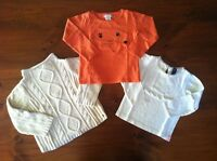 Girls clothes, fall & winter (size 3-3X)