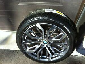 MAGS NEUFS POUR BMW X5,X6 West Island Greater Montréal image 7