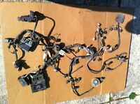 KAWASAKI ZX636R 05-06 COMPLETE ELECTRICAL HARNESS Windsor Region Ontario Preview