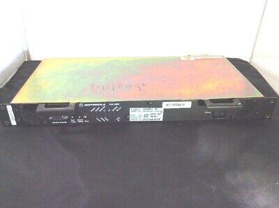 Motorola Radio Psc 9600 T6782a Cln1725d Rackmount Site Controller