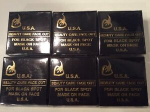 6 K Brothers USA Soap  brightening