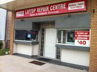 Laptop Repair Centre