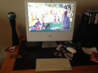 Mac Imac Computor excellent condition 21.5 inch monitor
