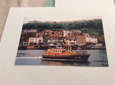 Lifeboat Postcard 31012018