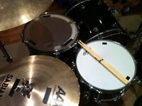 Offering Drum Lessons in RDP/surrounding areas!