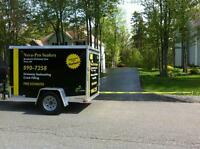 Nova-Pro Sealers (Rejuvenate Your Asphalt!)