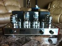 Max FidelityTube Amplifier