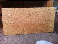 wood timber plyboard ply board osb3