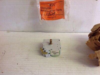 Speed Queen Dryer Timer.  13609. Box91