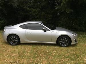 2012 Toyota 86 Coupe | Long Rego Yass Yass Valley Preview