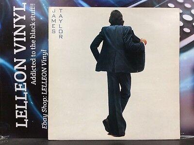 James Taylor In The Pocket LP Album Vinyl Record K56197 A1/B1 Rock Folk 70's