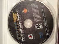 PS3 Socom Game