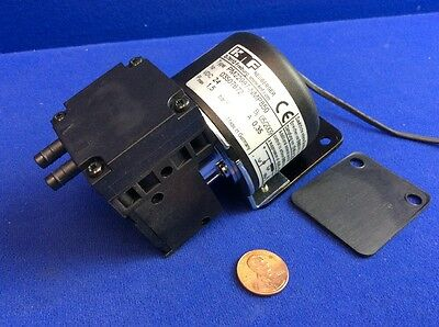 Knf Micro Diaphragm Gas Pump Pm22997-nmp850 From Videojet 1500 Series