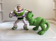 Toy Story 2 Buzz Lightyear