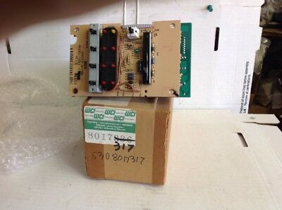 Frigidaire And Westinghouse Room Air Conditioner Control Board5308017317. Box81