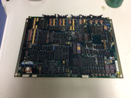 Brother PC Board, B521098-3, AICA  AM-1, Used, WARRANTY