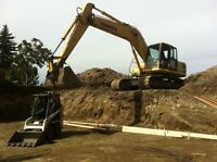 THE DEMOLITION & EXCAVATION EXPERTS