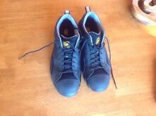 WORK SHOES STEEL CAP  SAFETY SIZE 12 MEN BOOTS CATERPILLAR Ashgrove Brisbane North West Preview