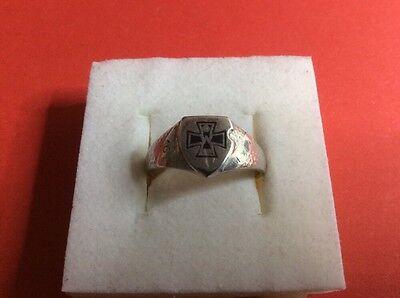 Patriotischer Ring / 1. WK