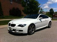 2008 BMW M6 SMG Coupe Reduced to sell.