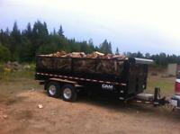 Local Seasoned Hardwood Firewood
