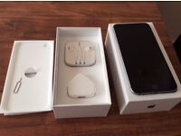 Apple iPhone 6 Plus(Space Grey) - Unlocked To Any Network Massive 64GB of space - Box Included!!!