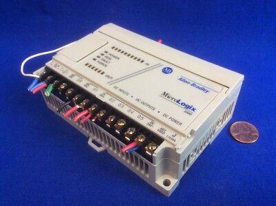 Allen Bradley 1761-l16bbbc Micrologix 1000