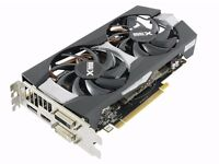 R9 270x Sapphire 4GB OC'D