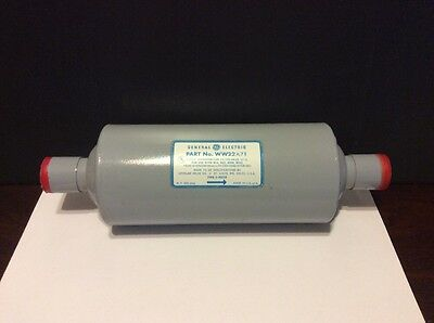 Ge Ww22x71 Refrigeration Filter-drier 407g Type C-30e18 W.p. 500 Psig New