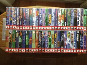 NINTENDO-SEGA-ATARI- Custom Cases-You Choose Any Game Covers Cambridge Kitchener Area image 4