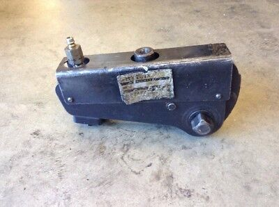 Hytorc Model 2 1 Drive Hydraulic Torque Wrench