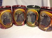 Lord of The Rings Action Figures Lot