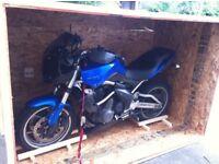 2009 Kawasaki Versys 650 Blue Low Miles CHEAP