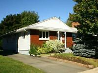 Fantastic Starter Home with finished basement - TD QUICK BUY