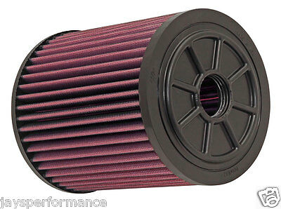 KN AIR FILTER (E-0664) REPLACEMENT HIGH FLOW FILTRATION - Kn Air Filter Cleaner