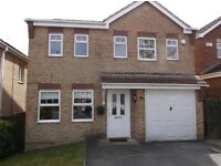 4 bedroom house in Hornbeam Close, Hollingwood, Chesterfield, S43