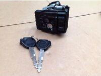 Honda PCX125 PCX PCX150 Ignition Key Set 2014 - 2016