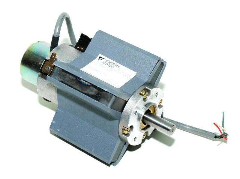 Yaskawa J03mb2oe Dc Servo Motor [pz4]