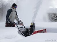 The Snowblower Doctor