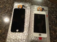 Barrie Color Ipod Touch 5g 5th generation cracked screen repair