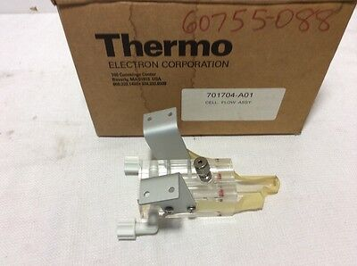 Thermo Electron Cell Flow Assembly 701704-a01