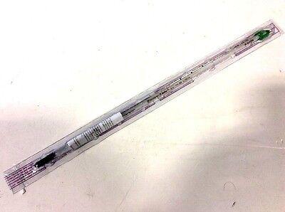 Thomas Enviro-safe Precision General Purpose Liquid-in-glass Thermometer 305mm