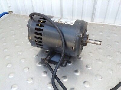 Craftsman Flex Drive Motor Md 62860 1 116 Hp Rpm 3450 Volts 120 Em-122