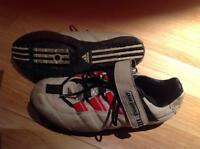 $25 Adidas cycle shoes