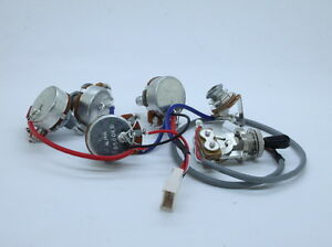 wiring harness for epiphone dot 335    epiphone       wiring       harness    guitar parts ebay     epiphone       wiring       harness    guitar parts ebay