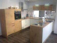 Ich plane Ihre neue Einbauküche hochwertige Küche günstig NEU Nordrhein-Westfalen - Lienen Vorschau