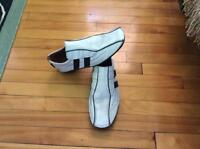 MENS  KURT MULLER LEATHER SHOES