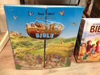 Children's Bible **brand new never used***