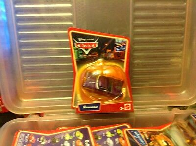 Disney Cars Halloween Pumpkin Ramone...  Scarce Nos](Cars Halloween Pumpkin)