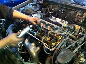 AUTO MECHANIC ANY KIND REPAIR ON YOUR CAR( 20 years in business)